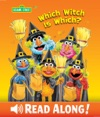 Which Witch Is Which Sesame Street