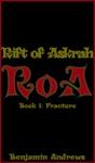 Rift Of Askrah Book 1 Fracture