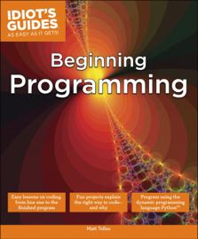 Beginning Programming book