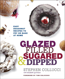 Glazed, Filled, Sugared & Dipped book