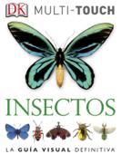 Insectos – Español Book Cover