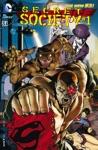 Justice League 234