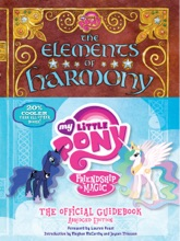 My Little Pony: The Elements Of Harmony
