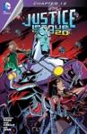 Justice League Beyond 20 2013-  12