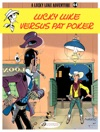 Lucky Luke Versus Pat Poker English Version - Volume 44