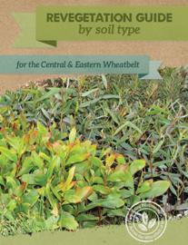 Revegetation Guide by Soil Type book