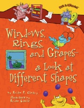 Windows, Rings, And Grapes—a Look At Different Shapes