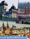 Prague  Czech Republic Illustrated Travel Guide Phrasebook  Maps Mobi Travel