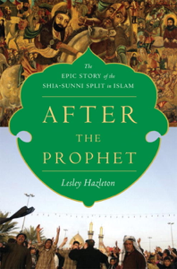 After the Prophet Copertina del libro