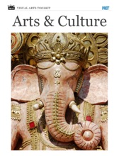 Visual Arts Toolkit: Arts & Culture