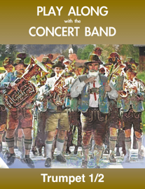 Play Along With The Concert Band