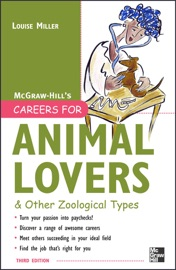 Careers for Animal Lovers PDF Download