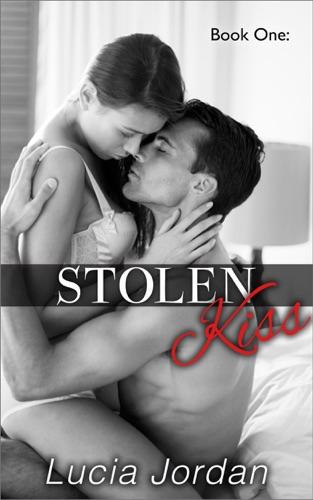 Stolen Kiss - Lucia Jordan - Lucia Jordan