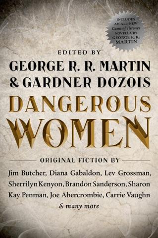 Dangerous Women PDF Download