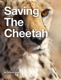 Saving The Cheetah book