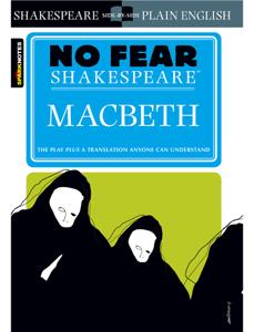 Macbeth (No Fear Shakespeare) ebook