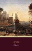 Odisseia Book Cover