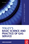 Tolleys Basic Science And Practice Of Gas Service