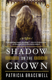 Shadow on the Crown book