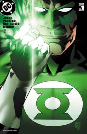 Green Lantern #1 book