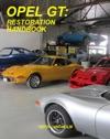 Opel GT  Restoration Handbook