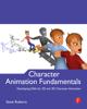 Steve Roberts - Character Animation Fundamentals bild