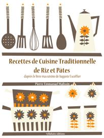 Recettes de Cuisine de Riz et Pâtes