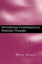 Introducing Contemporary Feminist Thought