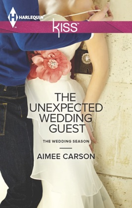 The Unexpected Wedding Guest image