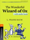 The Wonderful Wizard Of Oz - With Audio