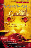 Neil Gaiman, Sam Keith, Mike Dringenberg & Malcolm Jones III - The Sandman Vol. 1: Preludes & Nocturnes (New Edition) artwork