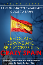 Relocate, Survive And Be Successful In Crazy Spain