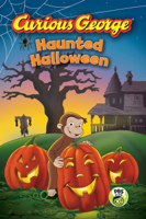H. A. Rey - Curious George Haunted Halloween  artwork