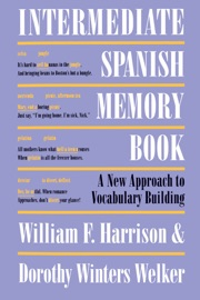 Intermediate Spanish Memory Book