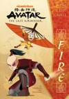 The Lost Scrolls Fire Avatar The Last Airbender