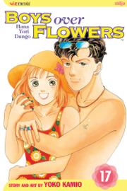 Boys Over Flowers, Vol. 17