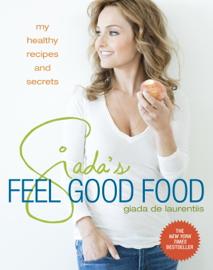 Giada's Feel Good Food book