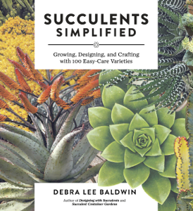 Succulents Simplified Buch-Cover