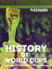 JosГ© Eduardo de Carvalho - History of World Cups г'ўгѓјгѓ€гѓЇгѓјг'Ї