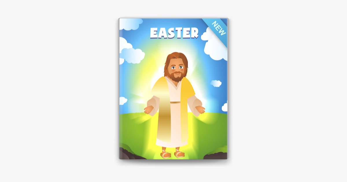 The Easter Story - Passing Truth & Vessels Ministry