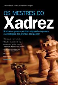 Os mestres do xadrez Book Cover
