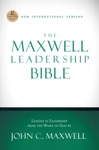 NIV The Maxwell Leadership Bible EBook