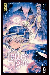 Download and Read Online Letter Bee - Tome 9
