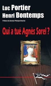 Qui a tué Agnès Sorel ? Book Cover