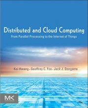 Distributed And Cloud Computing (Enhanced Edition)
