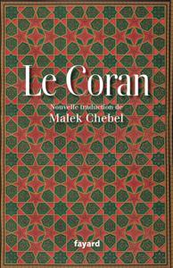 Le Coran La couverture du livre martien