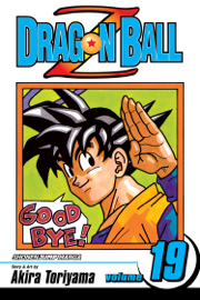 Dragon Ball Z, Vol. 19 book