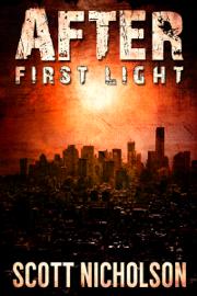 After: First Light book