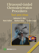 Ultrasound-Guided Chemodenervation Procedures Book Cover