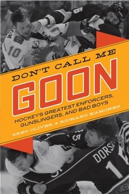 Don't Call Me Goon